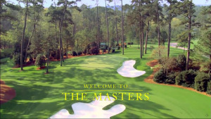 U.S. Masters Golf Tournament: iOS App