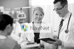 NaviNet Care Collaboration Contextual Field Study and Patient Dashboard