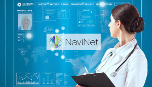 NaviNet Value-Based Programs Application Design