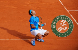 Roland-Garros (French Open): IBM Pointstream Web App Redesign
