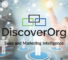 DiscoverOrg Sales and Marketing Intelligence User Research